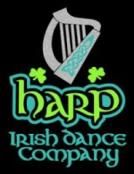 Harp Irish Dance Company